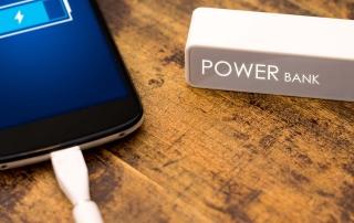 Nos Batteries Publicitaires