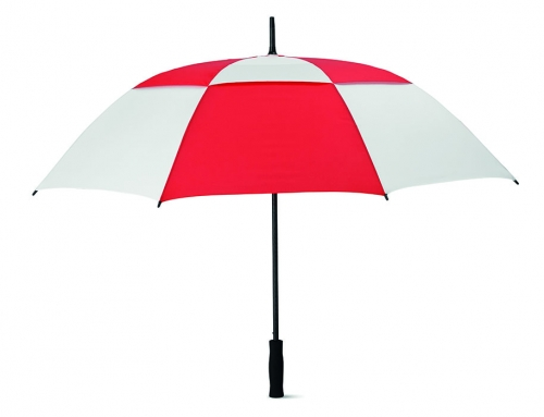 Grand Parapluie Bicolore