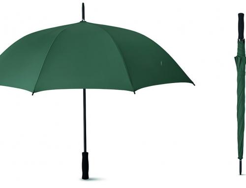 Parapluie pongee avec poignée en EVA