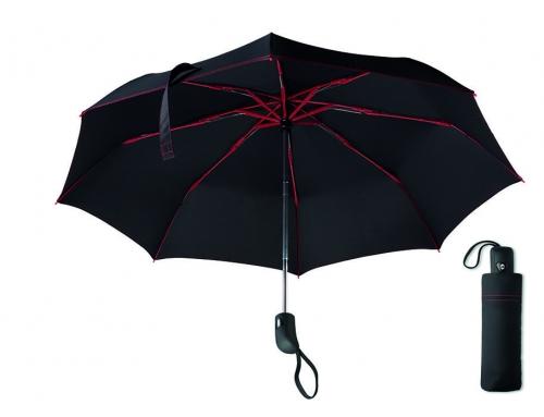 Parapluie tempête pliable