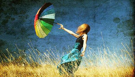 notre offre parapluie publicitaire